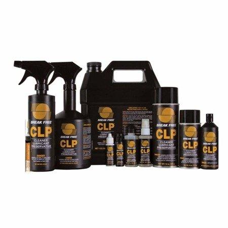 Preparat do broni palnej Break-Free CLP® Cleaner, Lubricant & Preservative