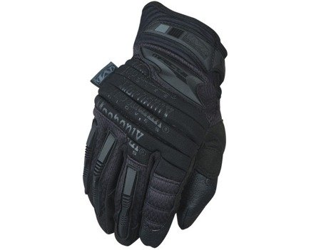 Rękawice Mechanix Wear M-Pact 2 Covert Black