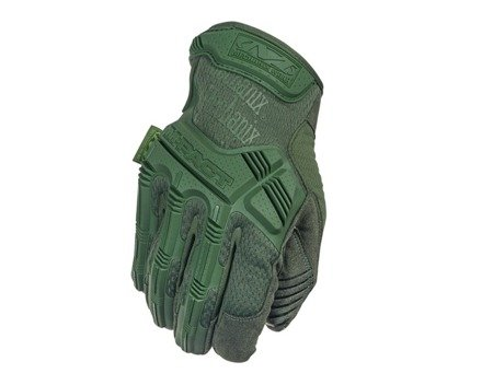 Rękawice Mechanix Wear M-Pact Olive Drab