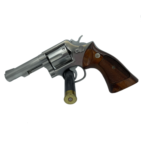 Rewolwer Smith & Wesson Mod 64-3 kal.38 Special
