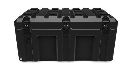 Skrzynia Suprobox  - czarna [ 8040-3010T ]