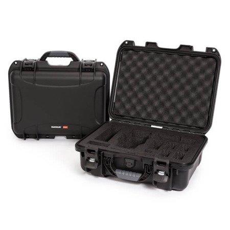 Skrzynia transportowa Nanuk 920 DJI™ MAVIC 2 PRO czarna