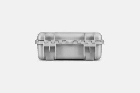 Skrzynia transportowa Nanuk 920 DJI™ MAVIC srebrna