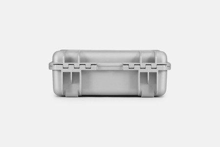 Skrzynia transportowa Nanuk 925 srebrna - bez wypełnienia