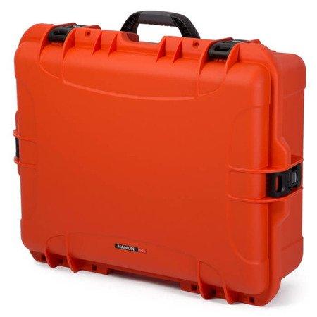 Skrzynia transportowa Nanuk 945 pomarańczowa - bez wypełnienia