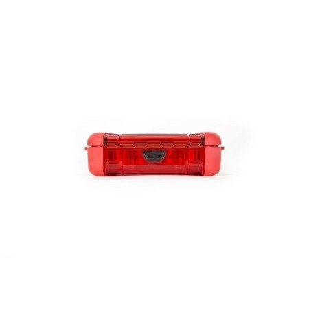 Skrzynia transportowa Nanuk Nano 320 czerwona