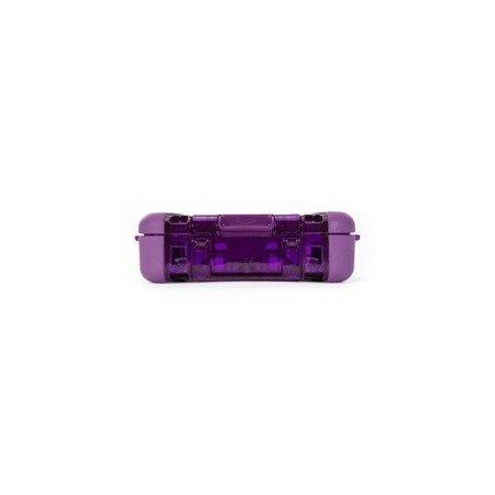 Skrzynia transportowa Nanuk Nano 320 fioletowa