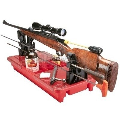 Stojak do czyszczenia broni MTM Portable Gun Maintenance Center RMC-1-30