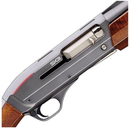 Strzelba samopowtarzalna Winchester SX3 kal. 12/76 lufa 76cm osada drewno
