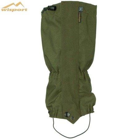 Stuptuty - ochraniacze Wisport Yeti Military Olive Green