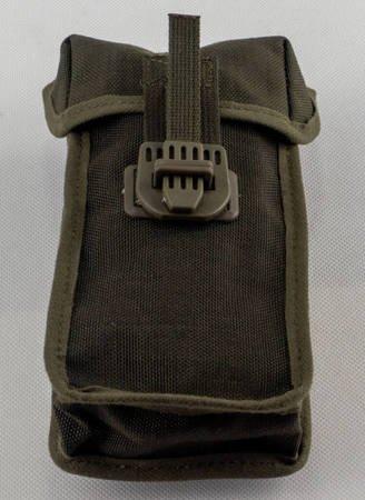 Torba na akcesoria do broni MG3