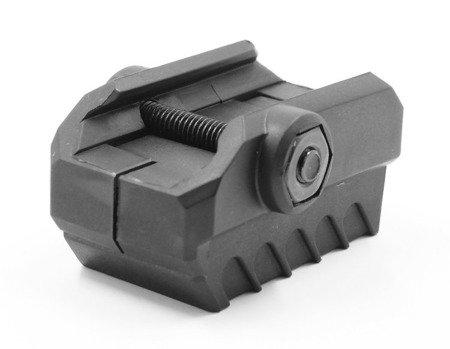 Trenażer MantisX - system wyszkolenia strzeleckiego
