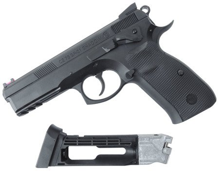 Wiatrówka CZ 75 SP-01 Shadow CO2 4,5 mm